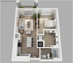 Echo Designer Loft Apartments Apartment Studio Apartment Floor Plans Marvelous Best 1