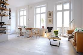 Decorating An Apartment Interior Awesome Design