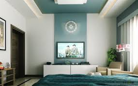 accent wall color for high walls with round wall clock ideas and tv on wall