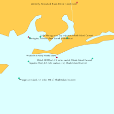 Tide Chart Westerly Rhode Island Watch Hill Point Rhode Island Tide Chart