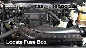 blown fuse check 2006 2015 lincoln mark lt 2007 lincoln mark lt blown fuse check 2006 2015 lincoln mark lt 2007 lincoln mark lt 5 4l v8