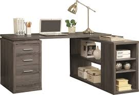 Modern Wood Desks | AllModern