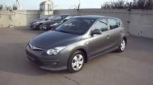 2011 Hyundai i30.Start Up, Engine, and In Depth Tour. - YouTube
