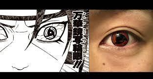 万華鏡 写 輪 眼