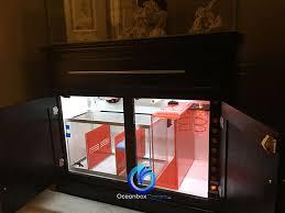 diy sump refugium kit by oceanbox designs
