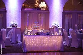Wedding table lighting Outdoor Marquee Couplestablestringlightsweddingversaillesballroom Lights4fun Couplestablestringlightsweddingversaillesballroom Versailles