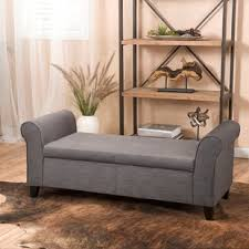 Save Sofa Bench With Storage Wayfair63