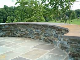 custom maryland patio designs and building maryland stone patio contractor natural
