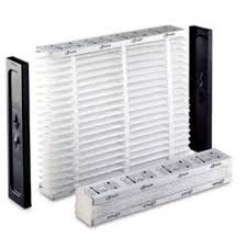 carrier humidifier filter. bryant 20x25x4.5 bryant ez flex replacement filter with end caps by carrier humidifier e