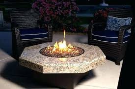 fire pit glass rocks at menards fire pit glass