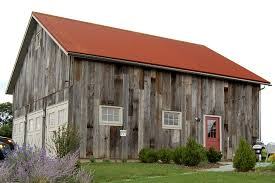 Pole Barn Garage Designs The Home Design  Aesthetic Yet Fully Barn Garages