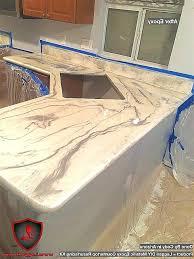 rustoleum countertop