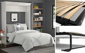 5 ikea style murphy beds diy model w