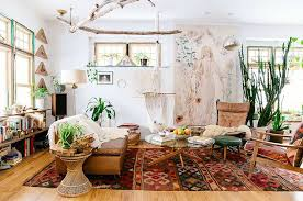 the boho chic decor reached peak popularity this year after being changed and modified for over the past several years who doesn t love the idea of