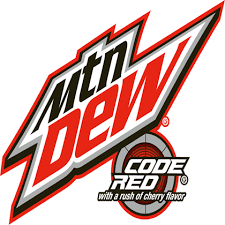 Mountain Dew Code Red Logo - Roblox