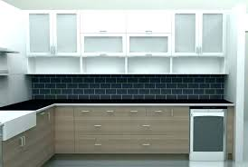 kitchen wall cabinets with glass doors glass door kitchen wall cabinet glass kitchen doors cabinets s