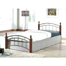 distressed white bed frame – bsmall.co