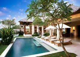 1/40. Luxury Pool Villa