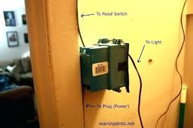 closet door jamb switch closet door light switch door jamb closet door jamb light control push