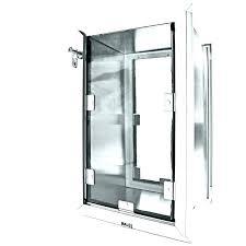 dog door reviews electronic door doors for sliding glass doors medium size of extra large electronic