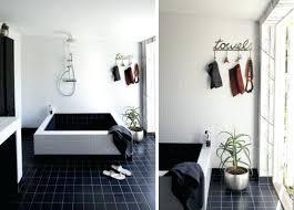 custom made bathtub cool black and white bathroom design with a huge custom made bathtub custom