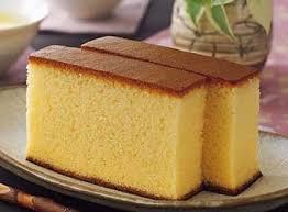 Resep Sponge Cake Kukus Pandan Lembut