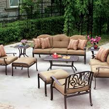 Patio Furniture Sectional Clearance Creative Patio Outdoor Design - Bobs furniture milford ct