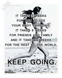 Keep Going Quotes Enchanting Keep Going Motivational Quote QUOTEZ○CO