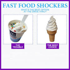 the snack mcdonald s snack size mcflurry with m m s
