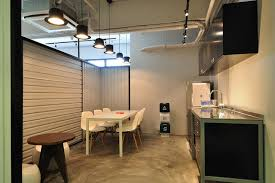cool contemporary office designs. A Cool Raw Office Design Modern-home-office Contemporary Designs