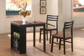 tall kitchen tables for small spaces uk