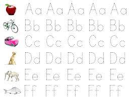 Russian Alphabet Handwriting Worksheets Letter M Kindergarten ...