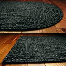 solid area rug outdoor braided rugs new indoor outdoor braided rugs grey oval braided rug