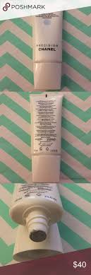 chanel hand cream. chanel body excellence hand cream brand new sealed authentic cream. makeup o