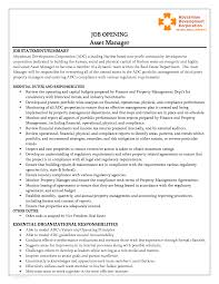 Resume Opening Statement Examples