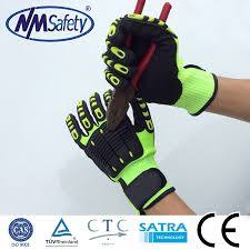 China <b>Nmsafety</b> Cut and TPR Impact <b>Resistant</b> PPE <b>Protection Work</b> ...