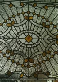 haddington s austin leaded glass transoms
