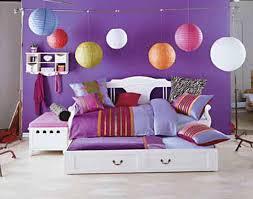 Purple Girls Bedrooms Teenage Girl Bedroom Ideas Wall Colors Purple Wall Color Scheme In