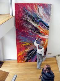 large art big art painting