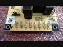 hvac controls pcbm130 defrost controller youtube York Defrost Board Wiring Diagram hvac controls pcbm130 defrost controller York Furnace Wiring Diagram