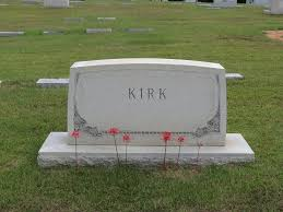 Nettie Jane Austin Kirk (1881-1984) - Find A Grave Memorial