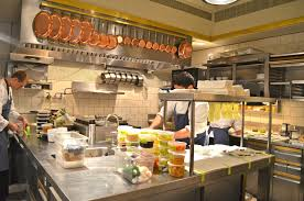 French Laundry Kitchen (Photo Credit ...