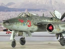 BMW 5 Series bmw aircraft engines : 1:72 Luft '46 -