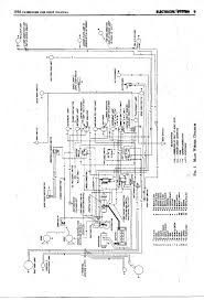 1955 1957 chevy radio wiring diagram 1955 wiring diagram collections 1963 studebaker hawk wiring diagram