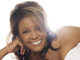 Whitney Houston Hairstyles Whitney Houston Sparkle Interview Collider