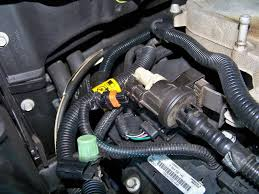 Cadillac CTS Questions - WHERE IS TH purge control valve ON 2006 ...