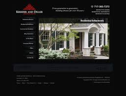 Express Home Services Website Design How To Run A Web Design - Web design from home