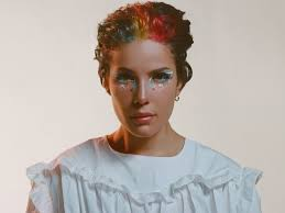 Halsey is the stage name of new jersey singer ashley nicolette frangipane. Halsey S Manic Is Meaningful And Heartfelt Or Something Like That The Chronicle