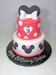 Girls Birthday Cake Ideas Hands On Design Cakes