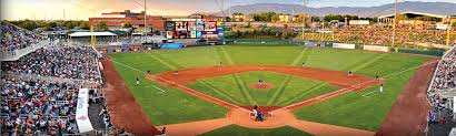 Isotopes Park Tickets And Seating Chart